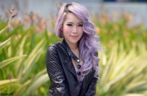 Kristina Kral (c) Xiaxue