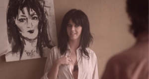 Kristina Kral Katy Perry The One That Got Away