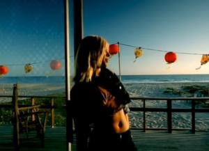 Kristina Kral Screen Cap Christina Aguilera Genie In A Bottle
