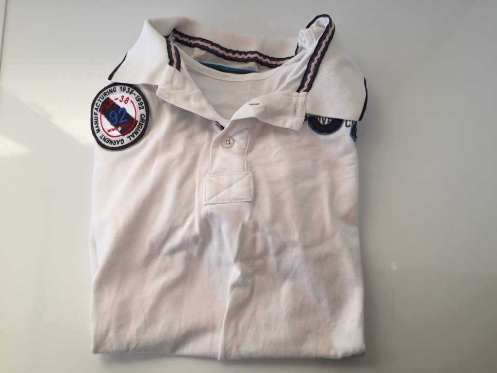 Kristina Kral #31 T-Shirt