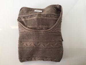 Kristina Kral #60 Pullover Minimalismus