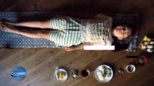 Kristina Kral Bildschirmfoto Galileo Warum sind Japaner immer schlank