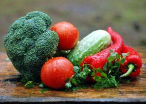 Stärkefreies Gemüse Jerzy Gorecki Pixabay