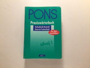 Kristina Kral Tschechisch Wörterbuch PONS #98