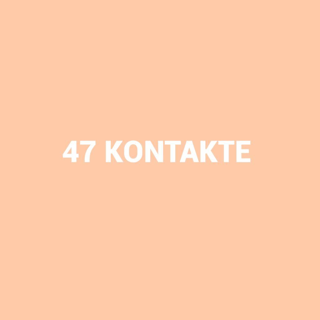 Kristina Kral #106 | 47 Kontakte