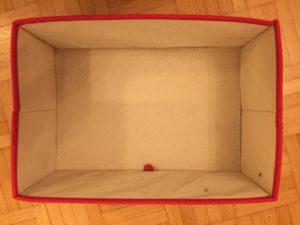 Kristina Kral #107 Aufbewahrungsbox
