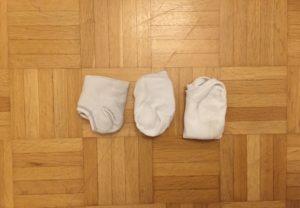 #217 Socken