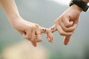 Symbolbild: Hände