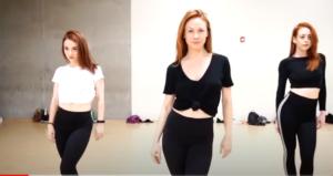 (c) Faith Elliot - WRONG Choreographie