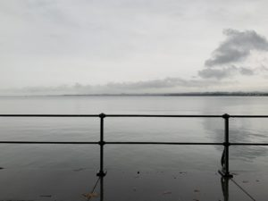 Gestern am See
