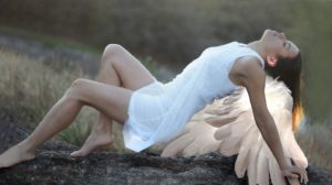 Symbolbild: Engel