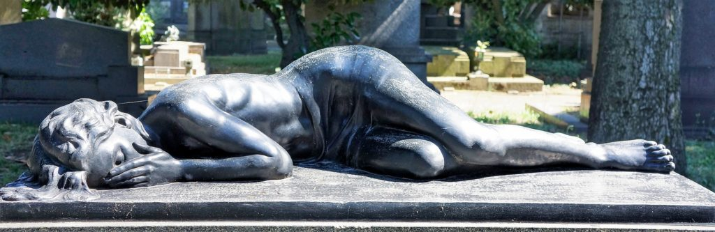 Symbolbild: Trauer, Tod