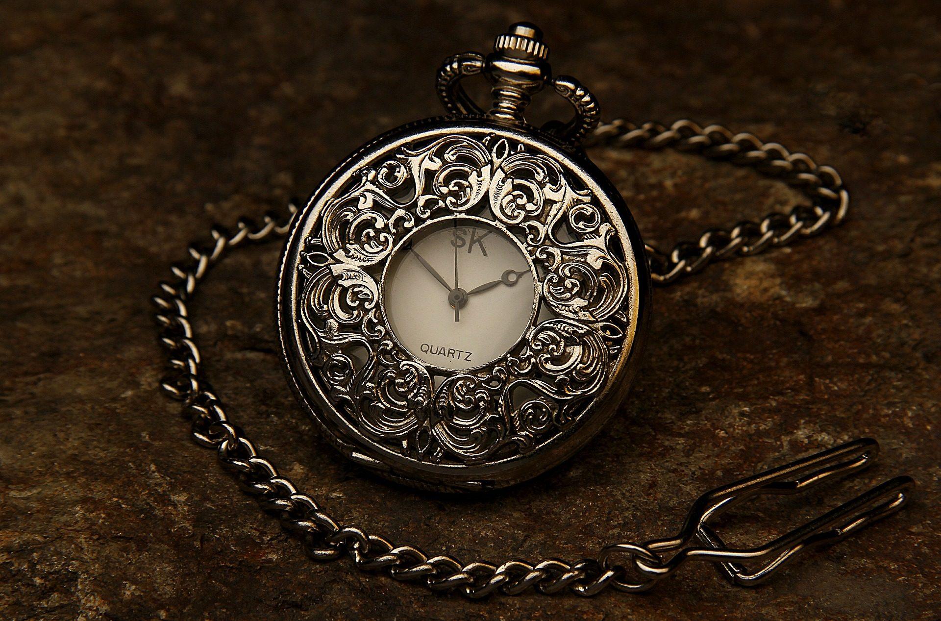 Symbolbild: Zeit (c) Yummymoon