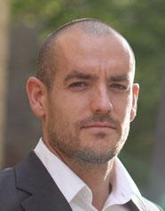 Simon Bubori